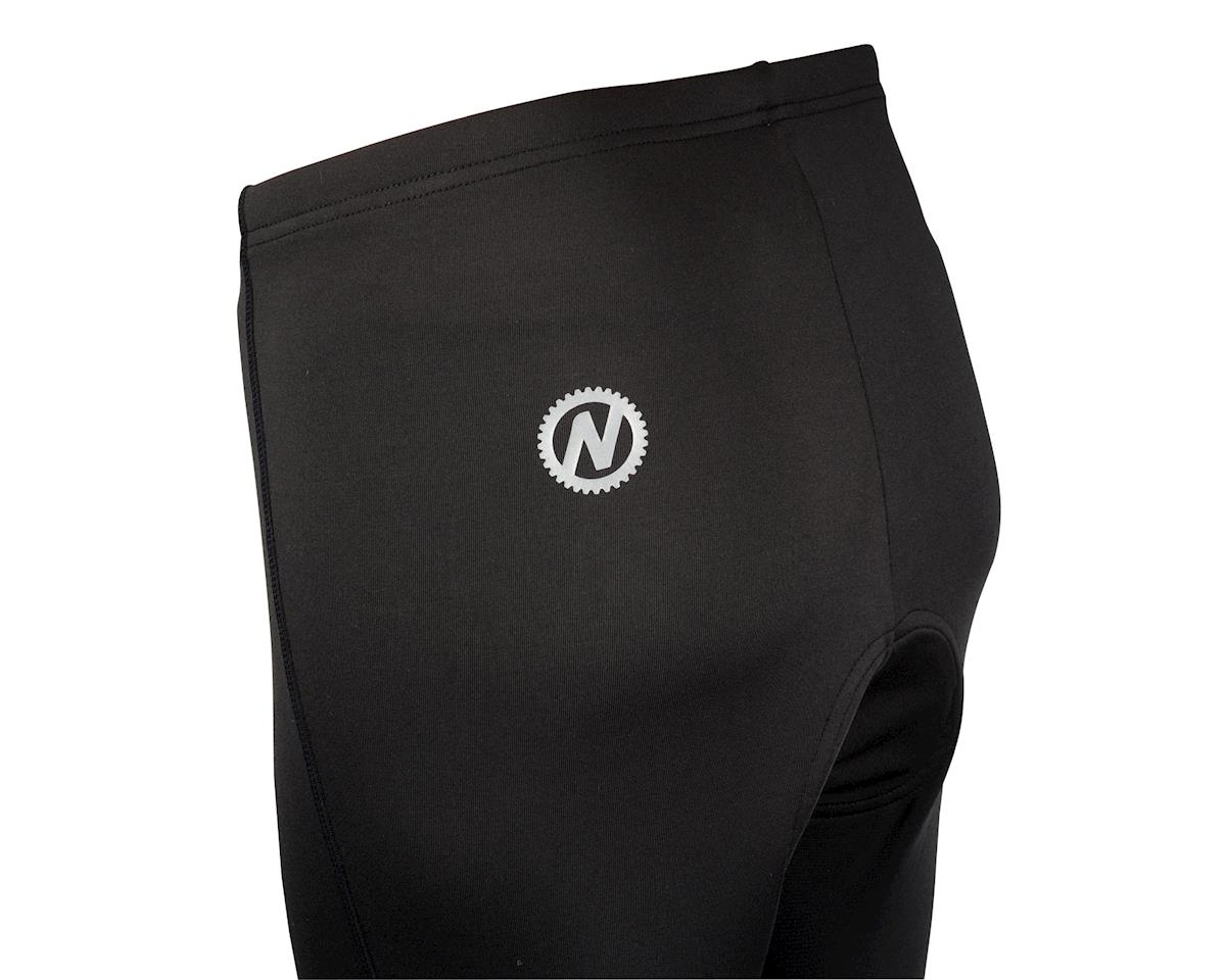 Image 4 for Nashbar Mansfield 2 Chamois Tights (Black)