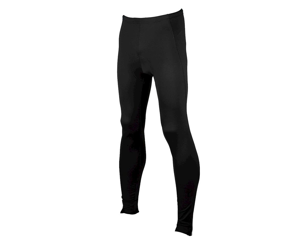 Image 6 for Nashbar Mansfield 2 Chamois Tights (Black)