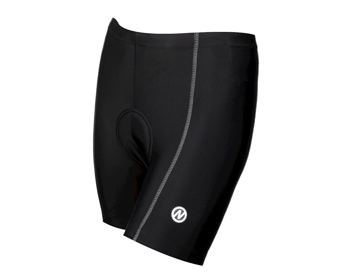 Image 1 for Nashbar Women's Meriden Shorts (Black)