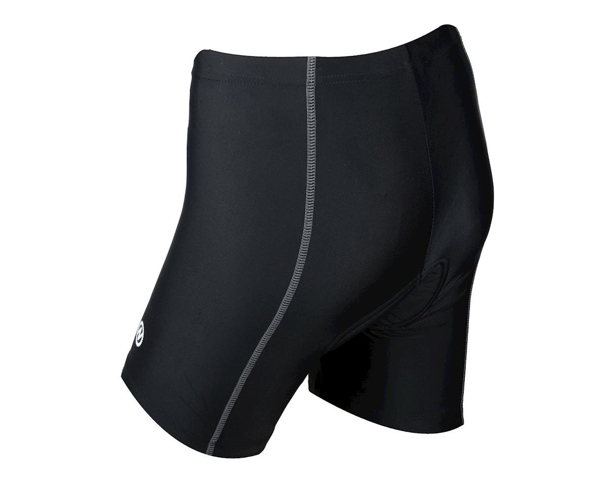 Image 3 for Nashbar Women's Meriden Shorts (Black)
