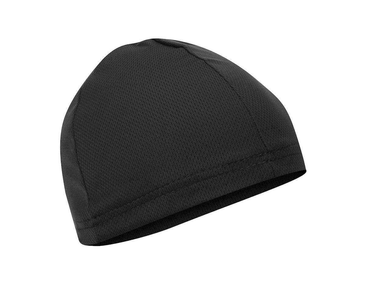 Nashbar Skull Cap - Black (Black) (One Size Fits All)