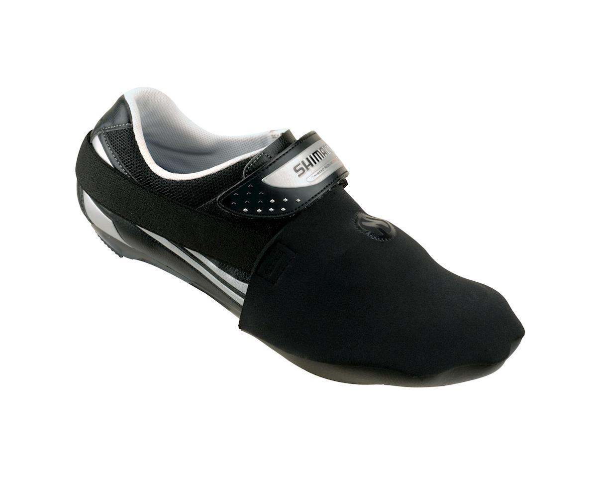 Image 1 for Nashbar Stealth Toe Covers