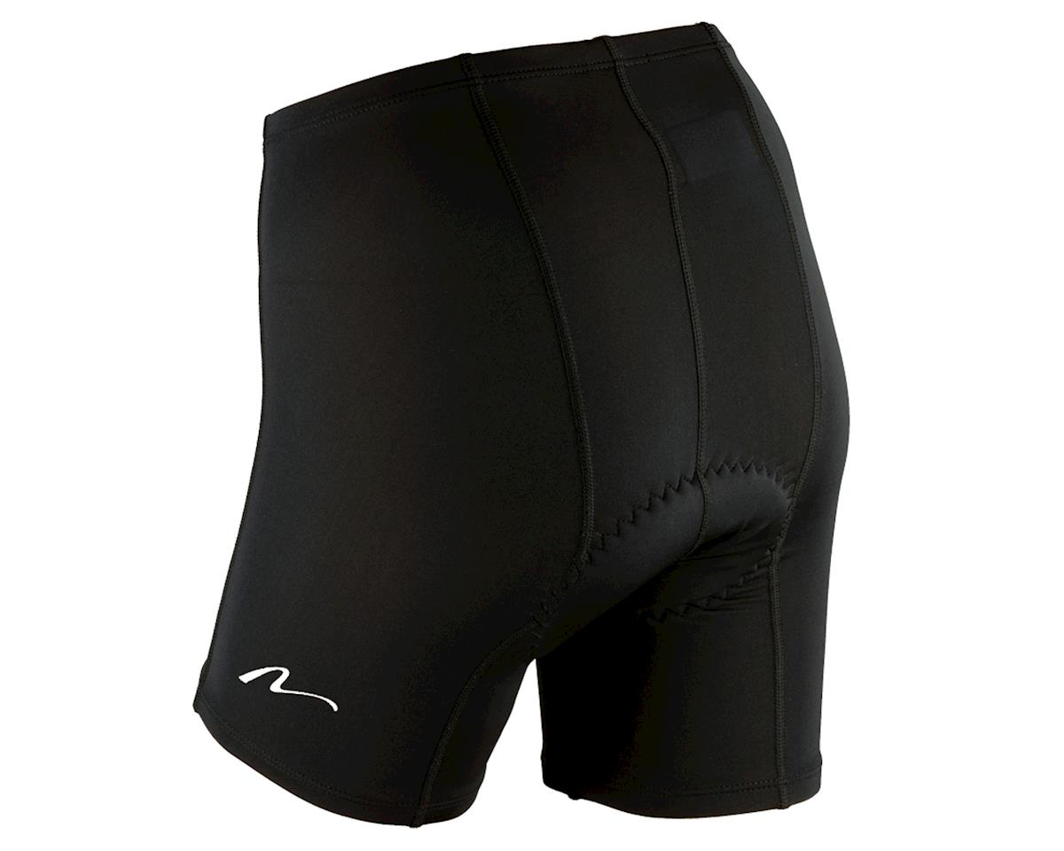 Image 3 for Nashbar Women's Gel Ride Shorts (Black)