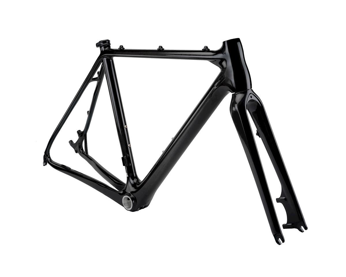 Image 2 for Nashbar Carbon Cyclocross Frame and Fork