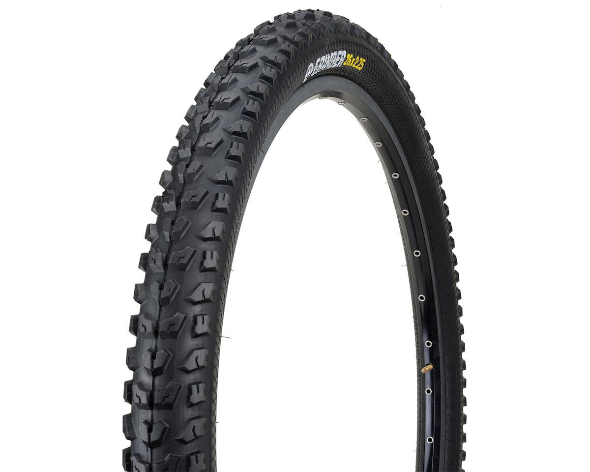 "Image 1 for Nashbar Grinder Mountain Tire - 26"", 27.5"", 29"" (Black)"