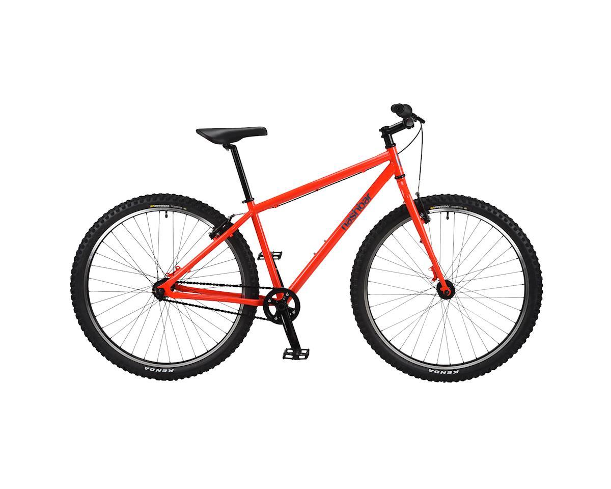 Nashbar 29er Single-Speed Mountain Bike (15 Inch) [NB-SS29-15]   Bikes &  Frames