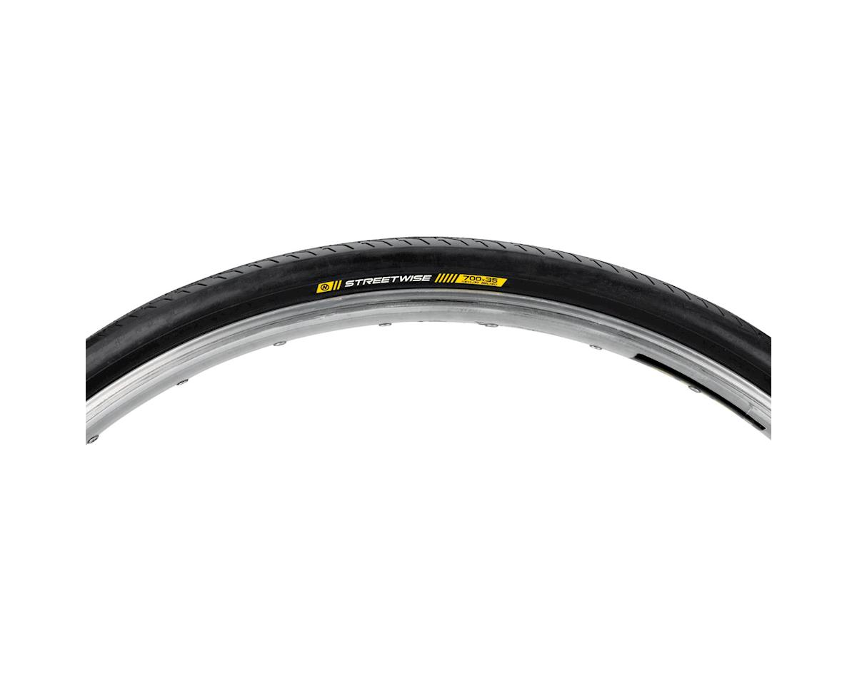 Image 3 for Nashbar Streetwise Kevlar Belt City Tire (Black)