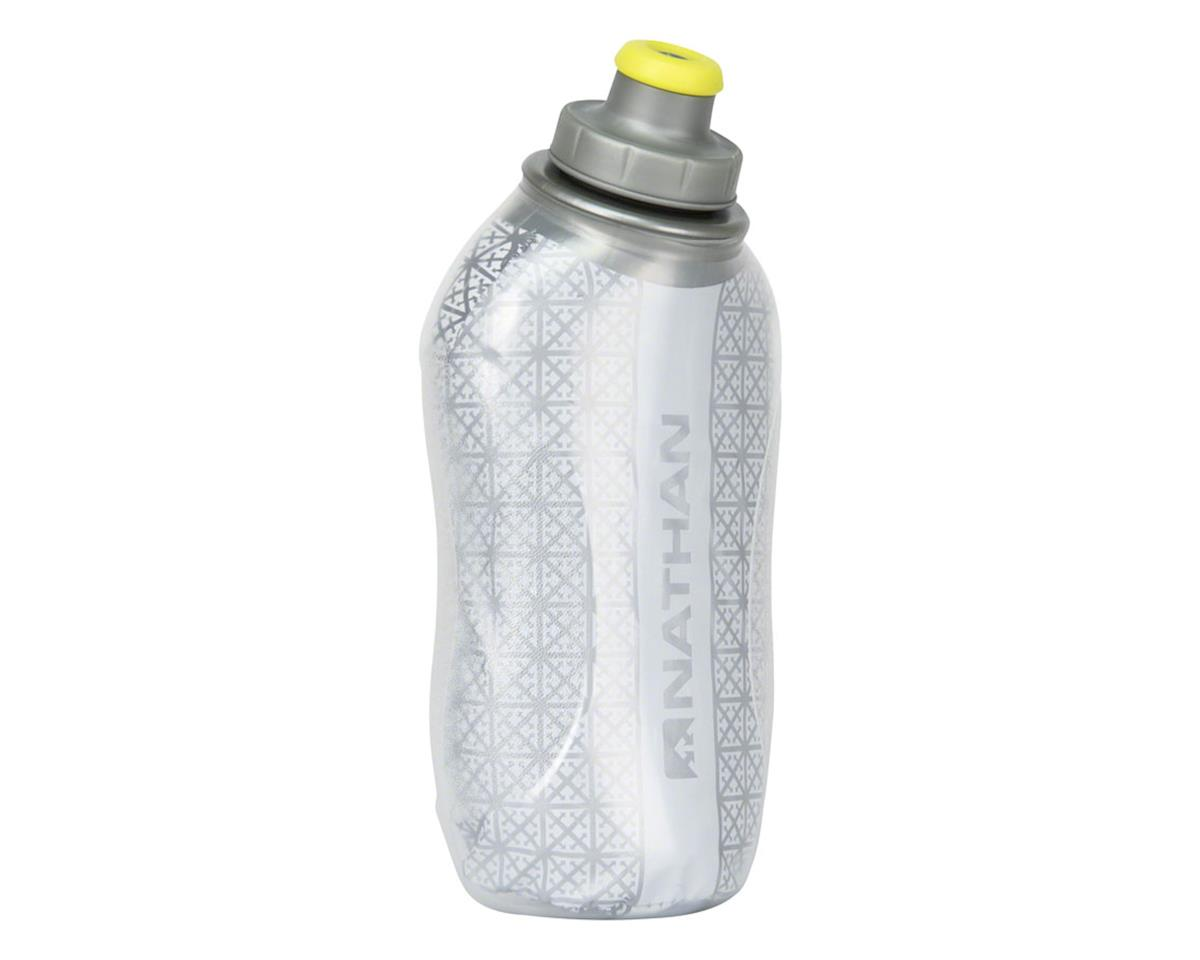 Nathan SpeedDraw Insulated Replacement Flask (Silver) (18oz)