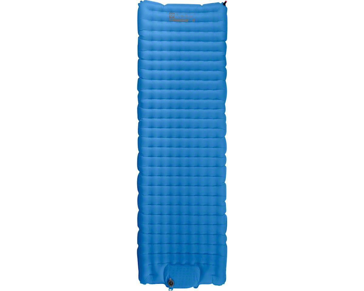 Nemo Equipment, Inc. Vector 20R Sleeping Pad, Rectangle, Atmosphere