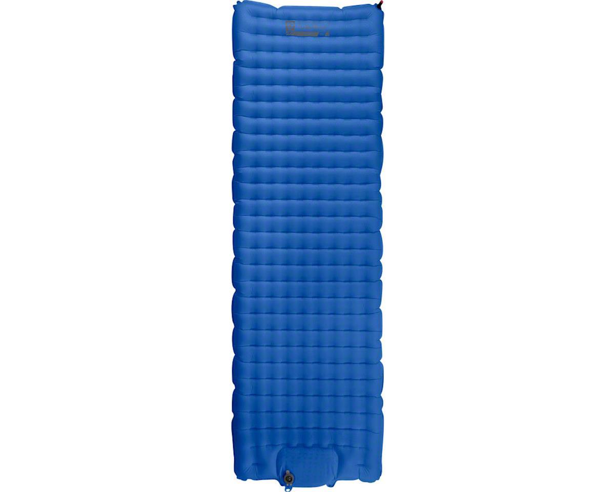 Nemo Equipment, Inc. Vector Insulated 20R Sleeping Pad, Rectangular, Dark Atmosp