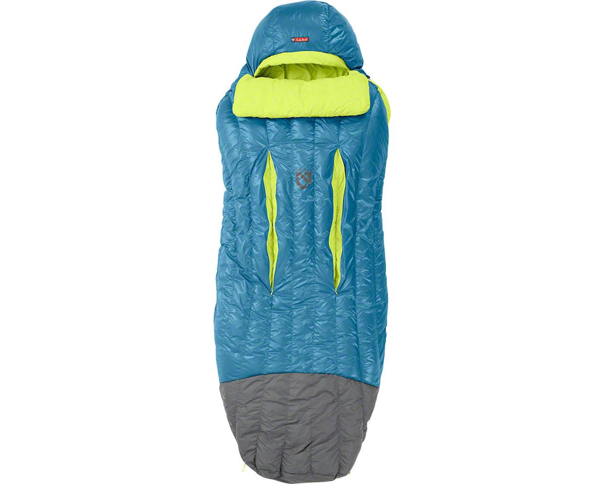 Equipment, Inc. Disco 15 Sleeping Bag, 650 Fill Power Down with Nikwax: Lon