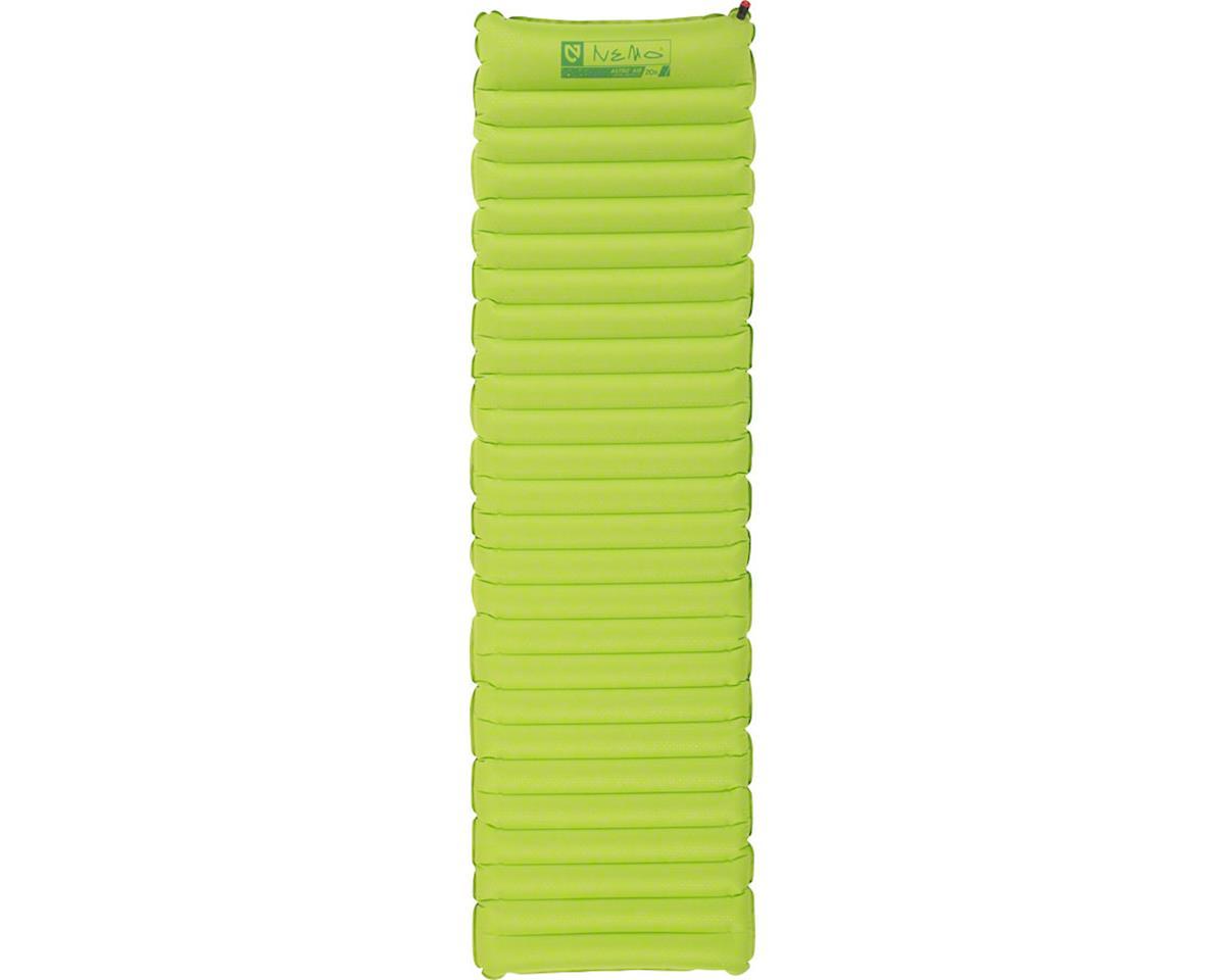 "Equipment, Inc. Astro 20R Sleeping Pad: 20 x 72"" Bright Green"
