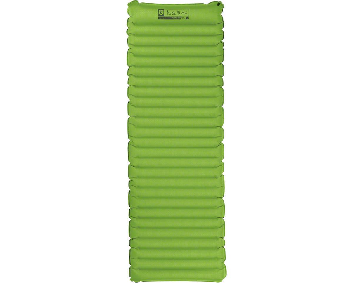"Equipment, Inc. Astro Insulated 25L Sleeping Pad: 25 x 76"" Apple Green"