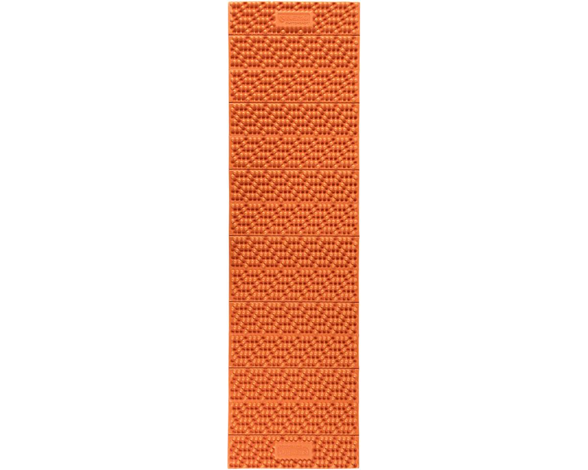 "Nemo Switchback 20S Sleeping Pad (20"" x 52"") (Sunset Orange)"