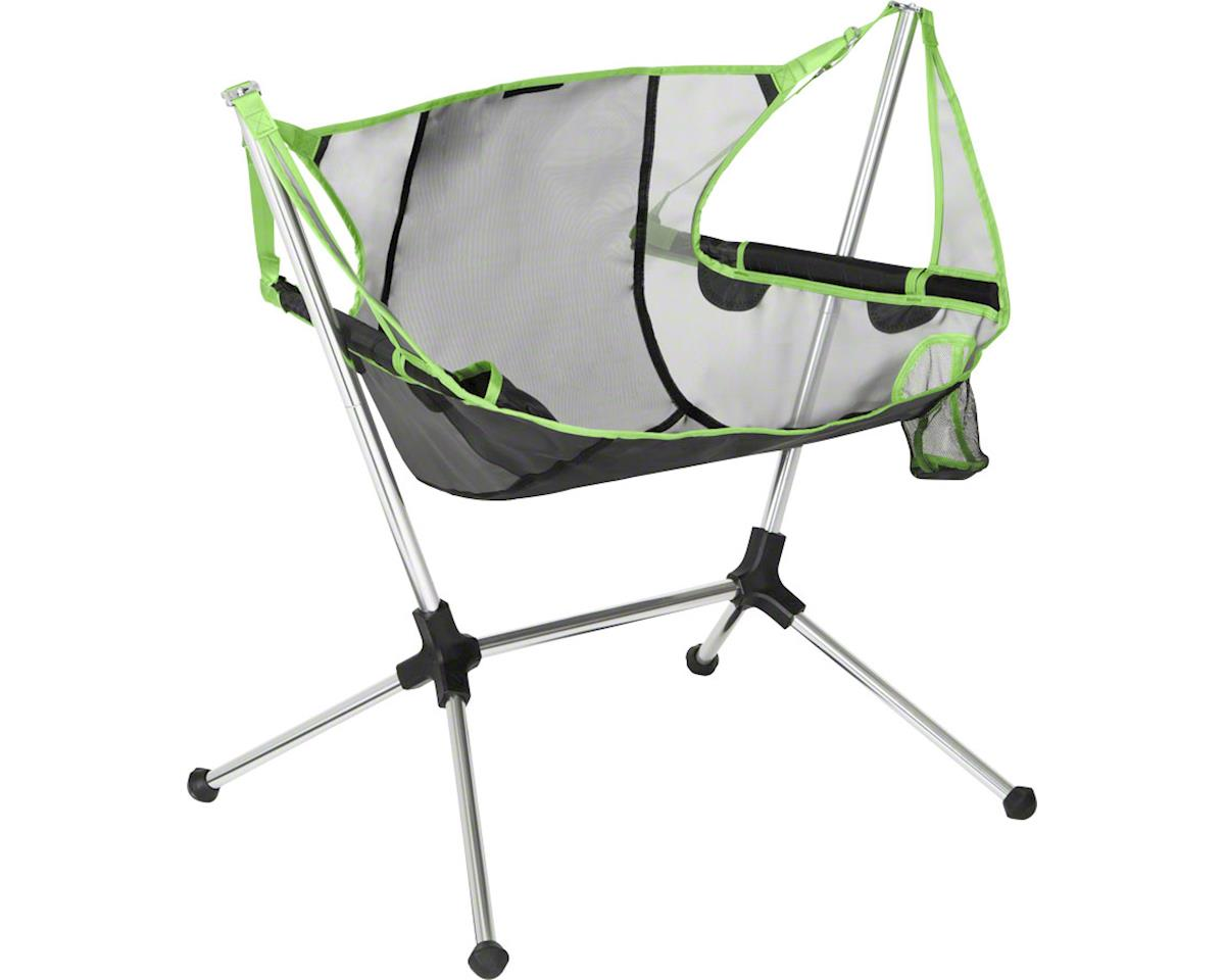 Equipment, Inc. Stargaze Recliner Chair: Birch Leaf Green