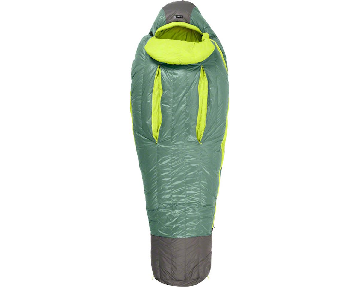 Equipment, Inc. Ramsey 15 Mummy Sleeping Bag, 650 Fill Power Down with Nikw
