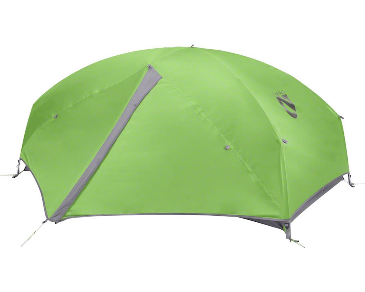 Nemo Galaxi 3P Shelter w/ Footprint (Birch Leaf Green) (3-Person)