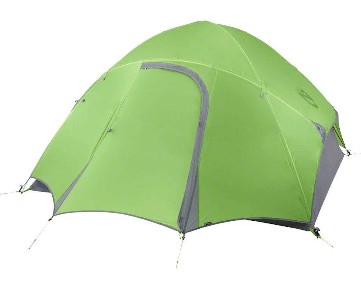 Nemo Equipment, Inc. Losi 3P Shelter: Green/Gray, 3-person