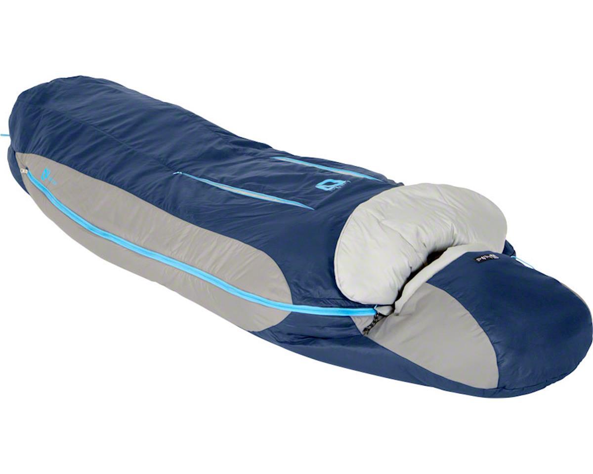 Nemo Forte 20 Sleeping Bag (Tempest/Storm)