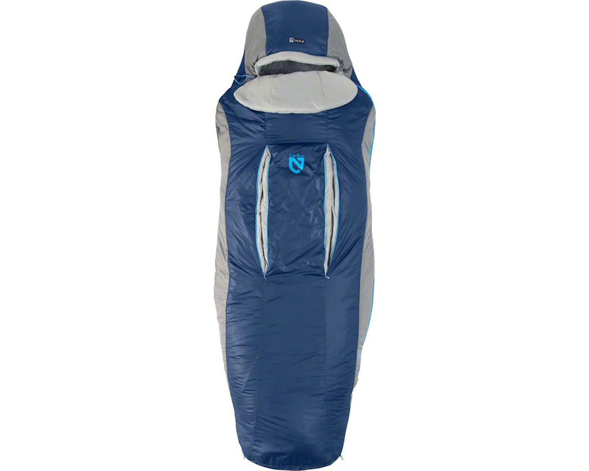 Equipment, Inc. Forte 20 Sleeping Bag, Stratofiber Synthetic Insulation: Lo
