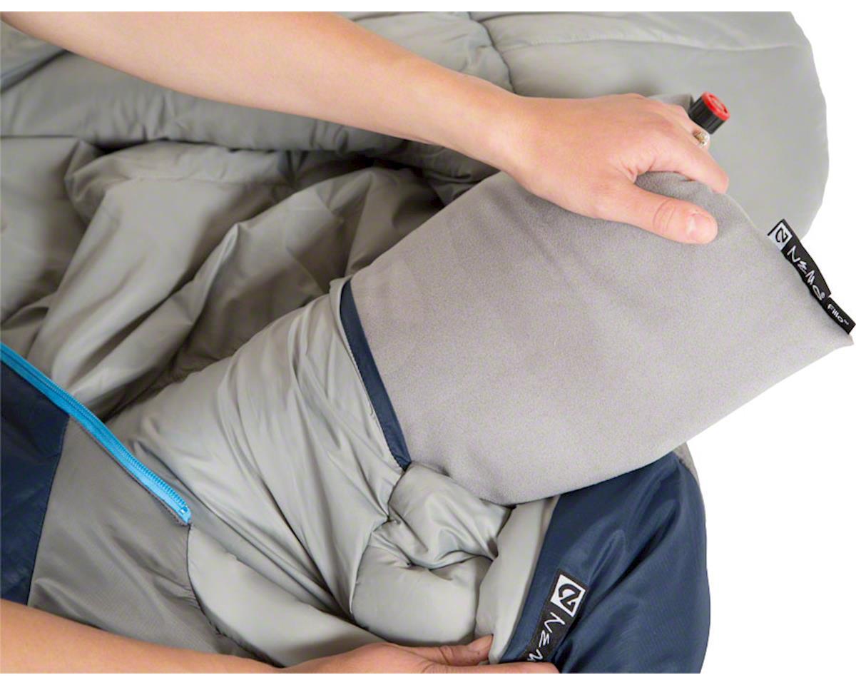 Nemo Forte 20 Sleeping Bag (Tempest/Storm) (L)