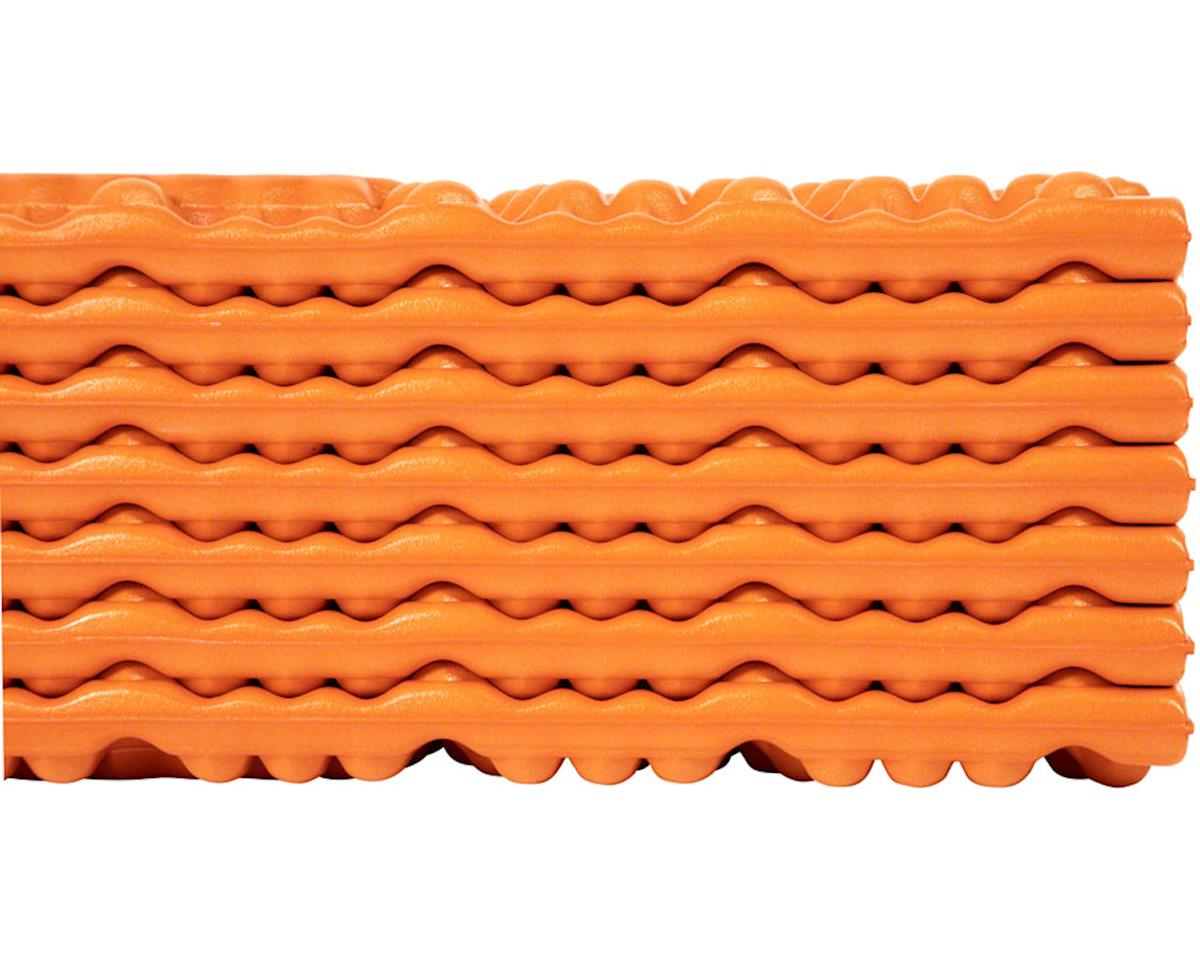 "Nemo Switchback 20S Sleeping Pad (20"" x 72"") (Sunset Orange)"