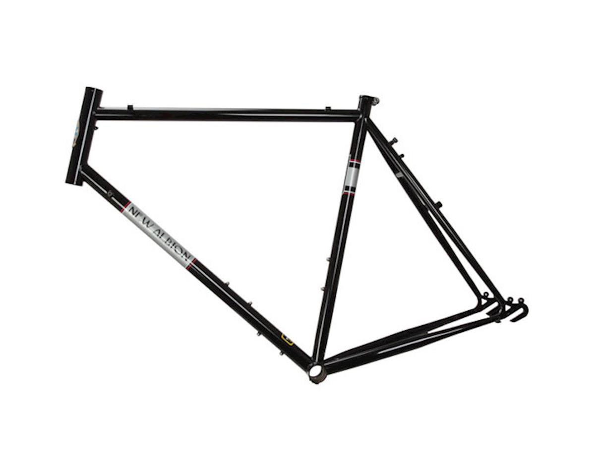 Privateer frame, 56cm - black