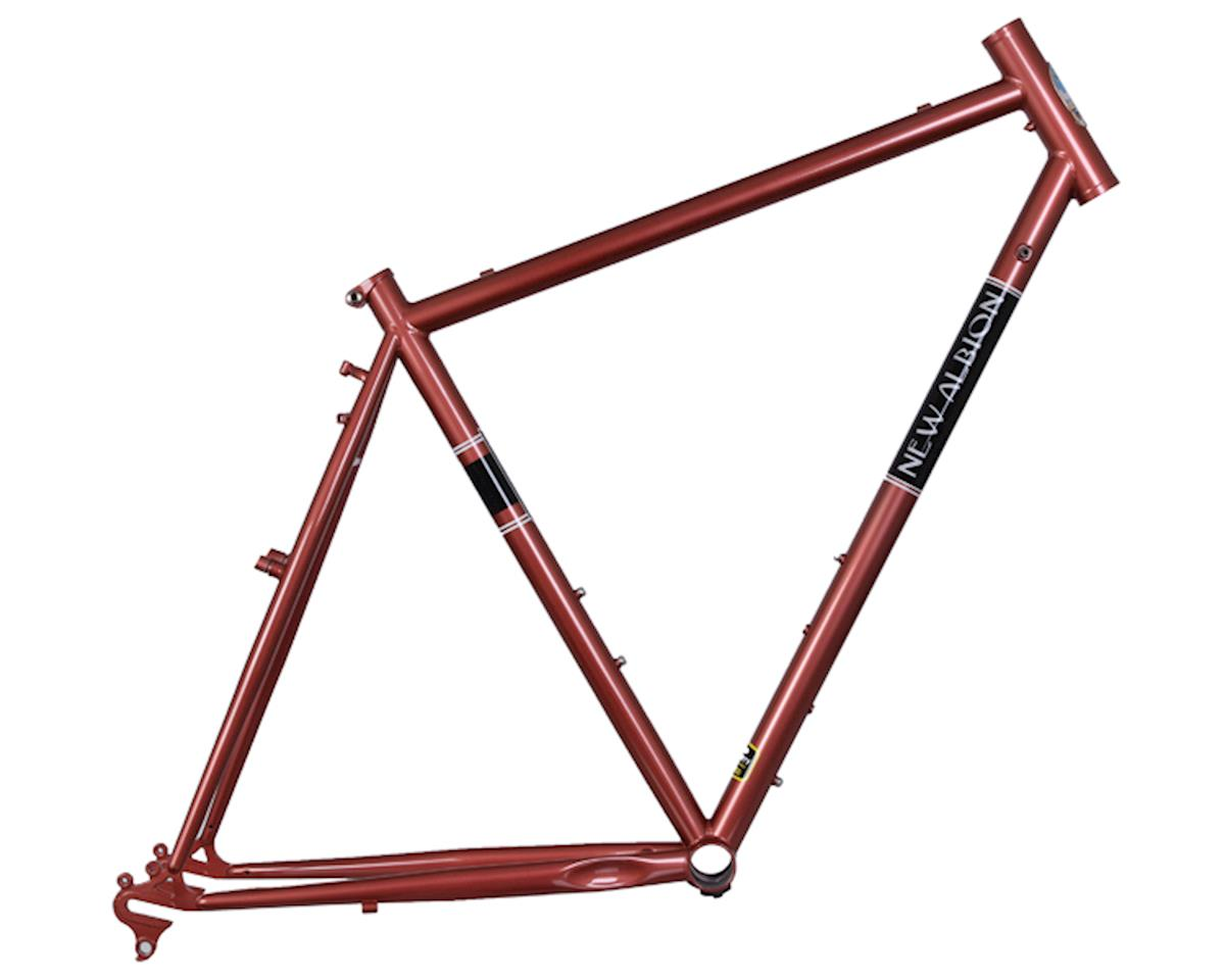 New Albion Privateer Frame (Copper) (50cm)