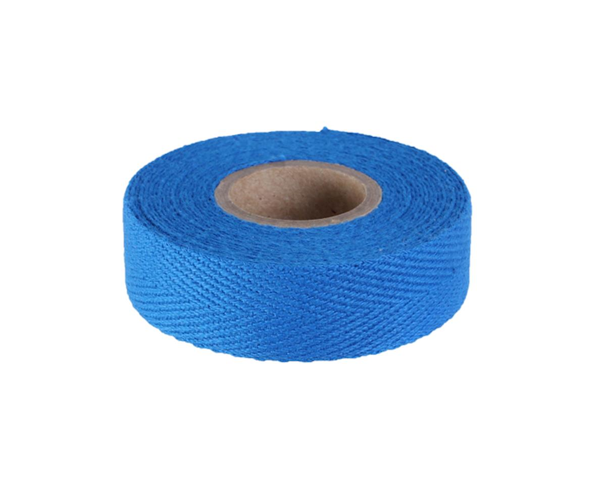 Newbaum's Cloth bar tape, bright blue - each