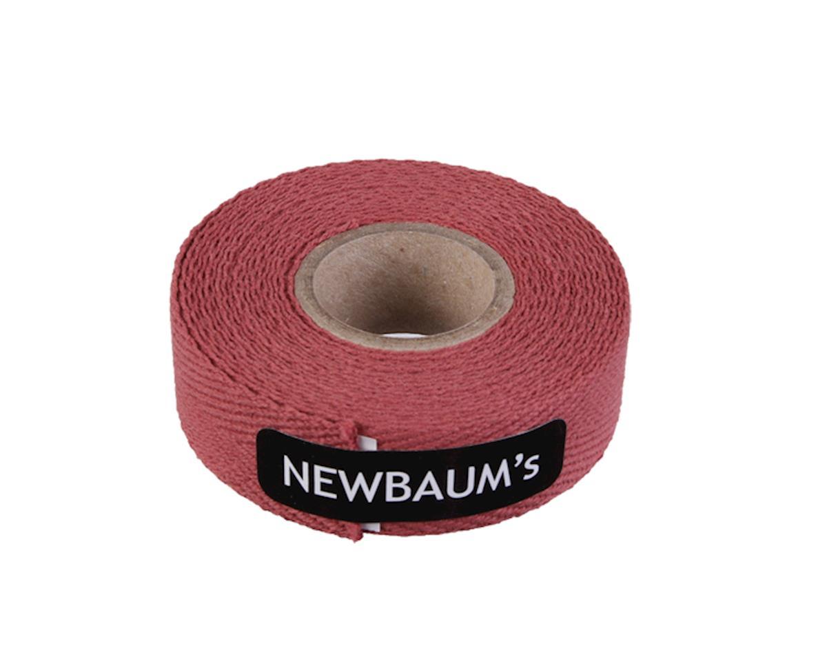 Newbaum's Cloth bar tape, copper - each