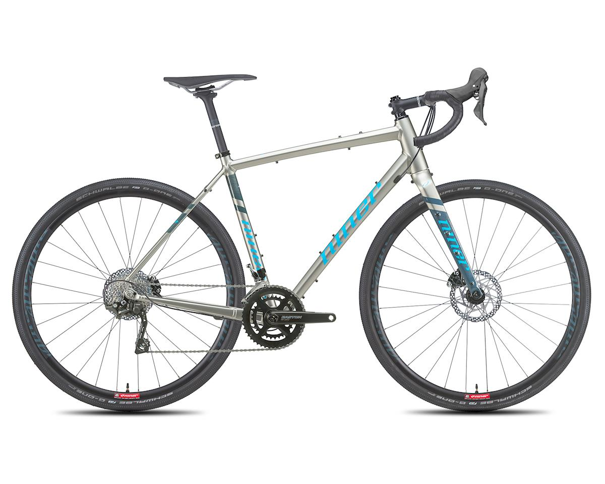Niner Bikes 2020 RLT 2-Star (Forge Grey/Skye Blue) (56cm)
