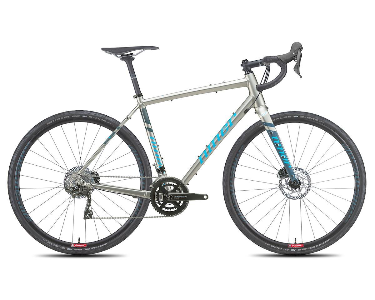 Niner Bikes 2020 RLT 2-Star (Forge Grey/Skye Blue) (59cm)