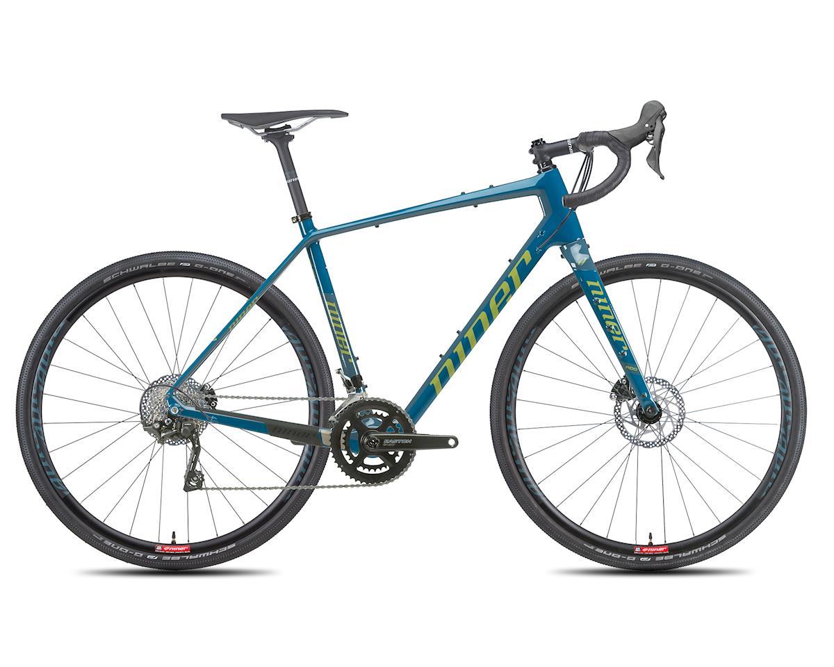 Niner Bikes 2020 RLT RDO 2-Star (Baja Blue/Sand)