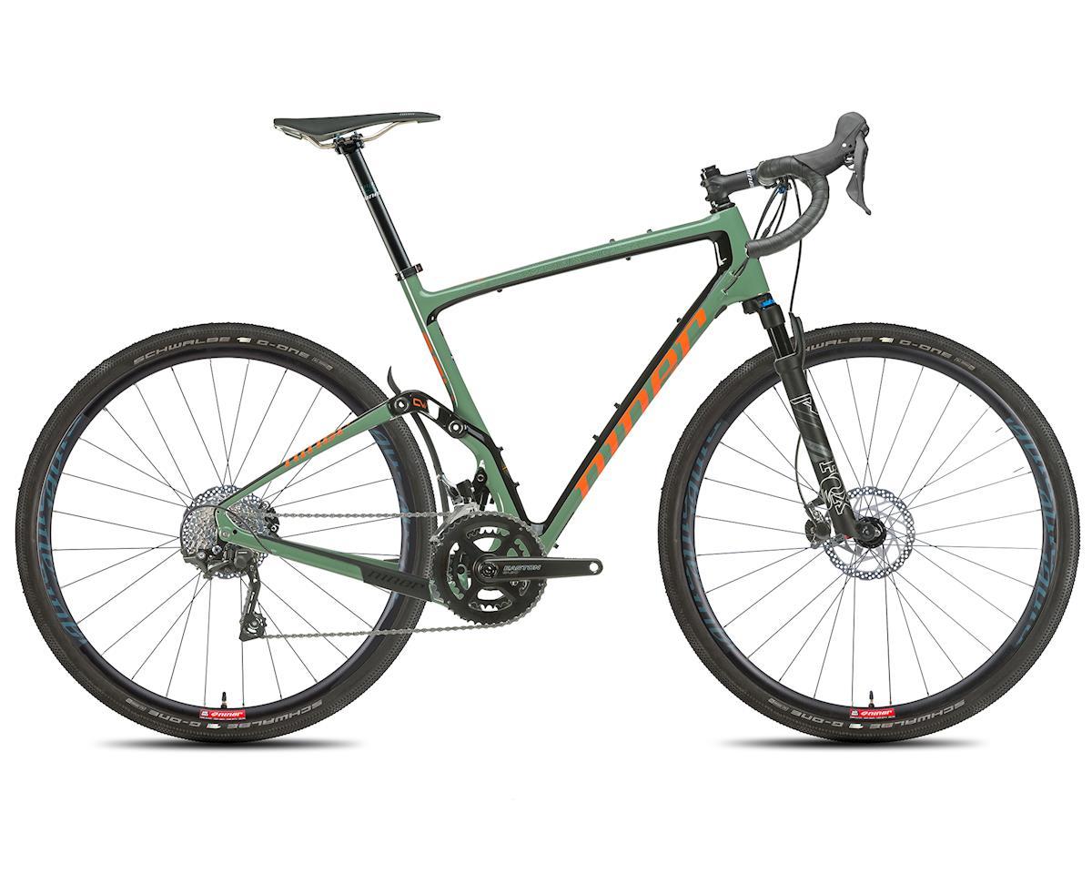 Niner Bikes 2020 MCR RDO 2-Star (Olive Green/Orange)