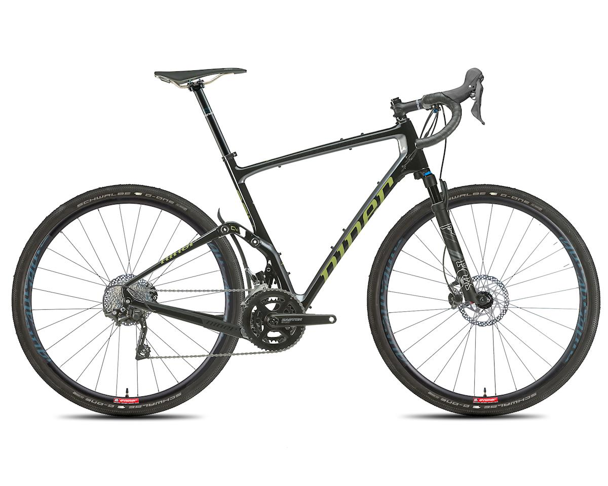 Niner Bikes 2020 MCR RDO 2-Star (Black/Magnetic Grey) (56cm)