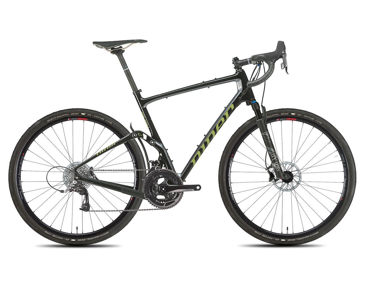 Niner Bikes 2020 MCR RDO 3-Star (Black/Magnetic Grey)
