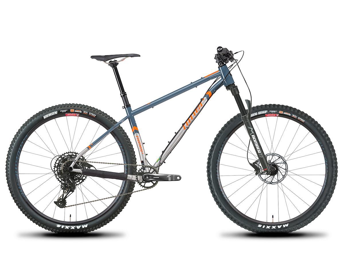 Niner Bikes 2020 SIR 9 2-STAR (Slate Blue/Orange) (S)