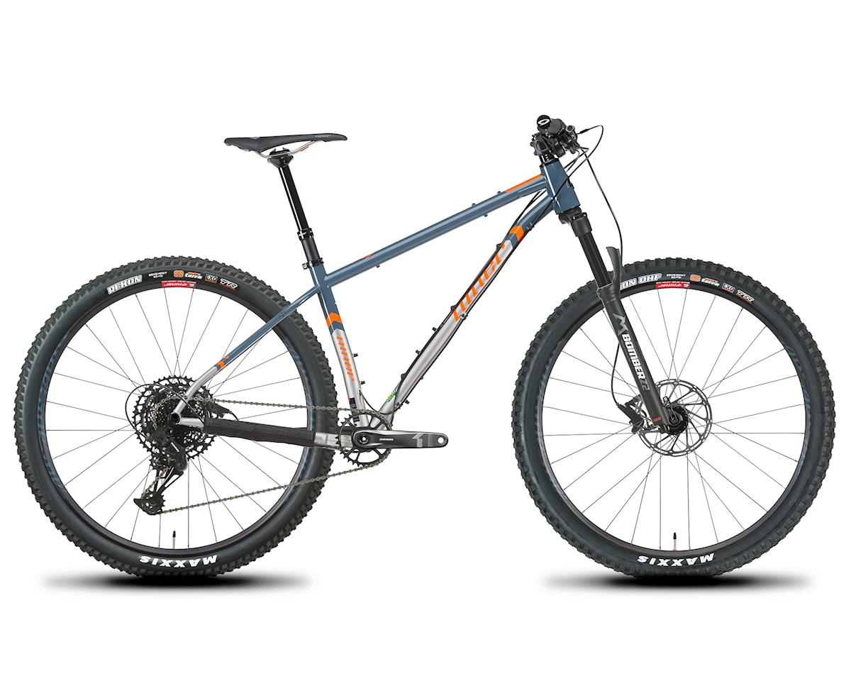Niner Bikes 2020 SIR 9 2-STAR (Slate Blue/Orange) (XL)