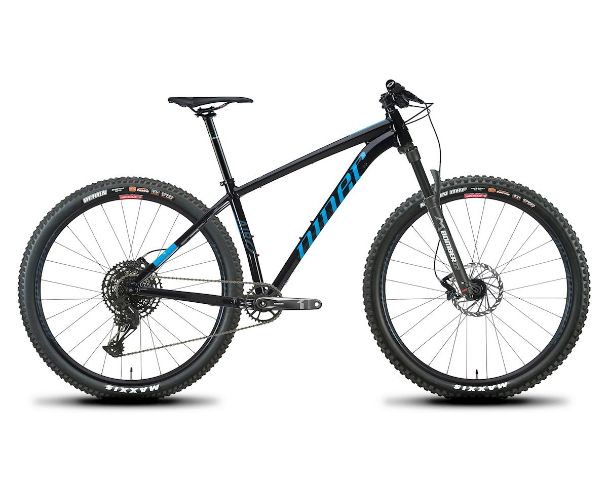 Niner Bikes 2020 AIR 2-Star RS (Black/Cyan) (L)