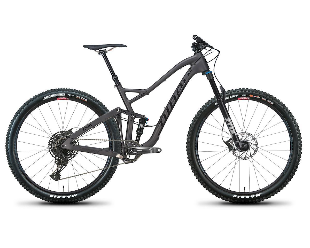 Niner Bikes 2020 JET RDO 2-Star (Licorice) (XL)