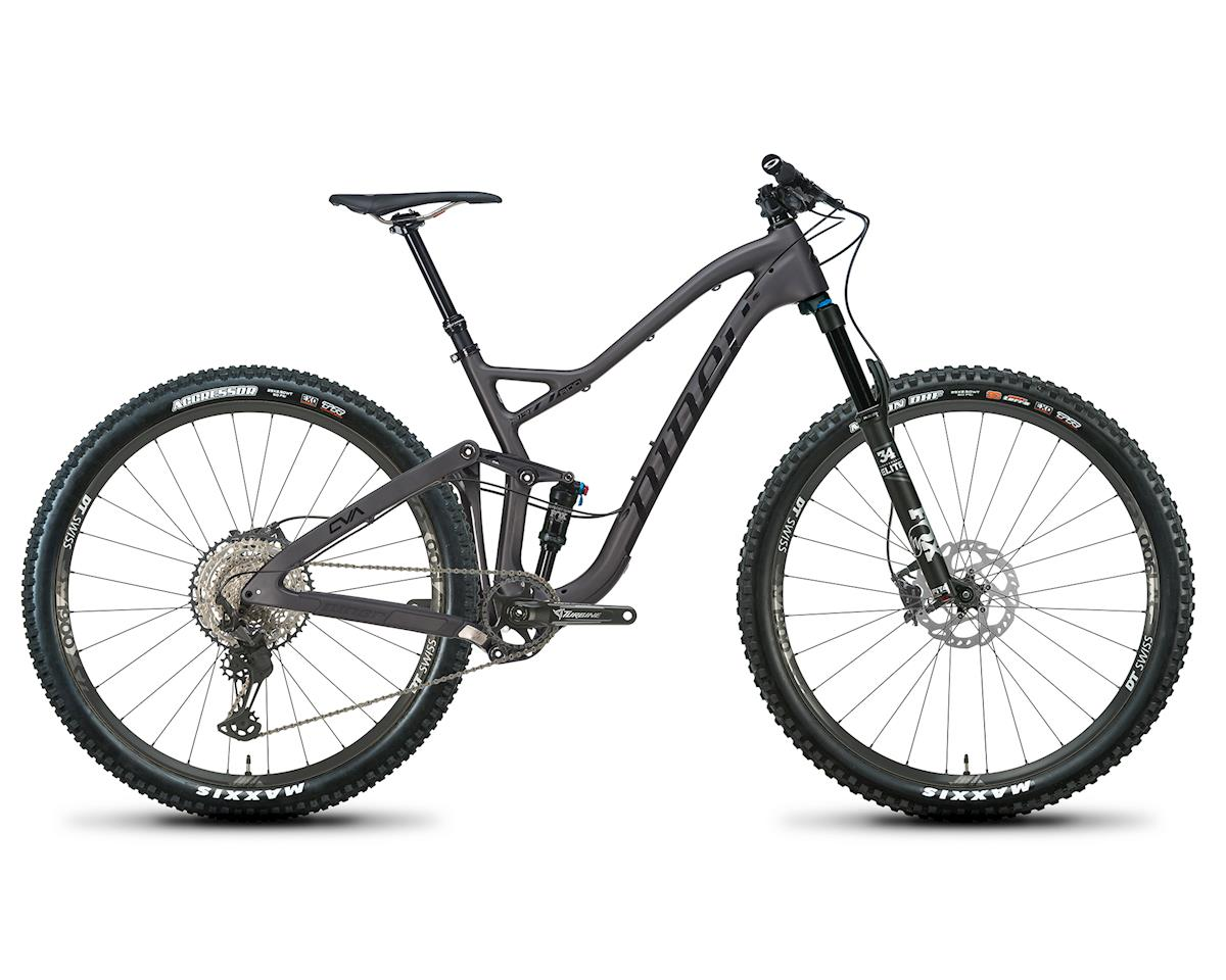 Niner Bikes 2020 JET RDO 3-Star (Licorice) (M)