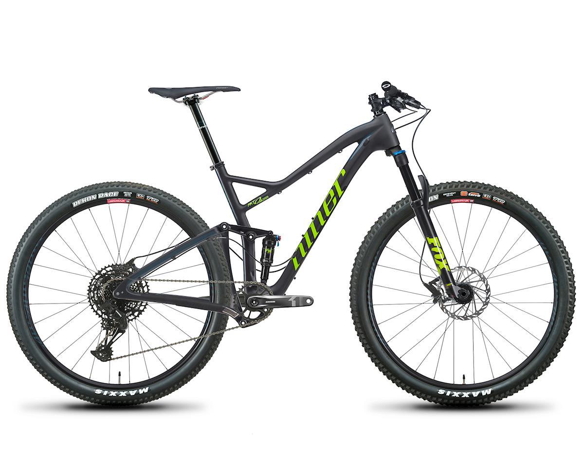 Niner Bikes 2020 RKT RDO 2-Star (Carbon/Green)