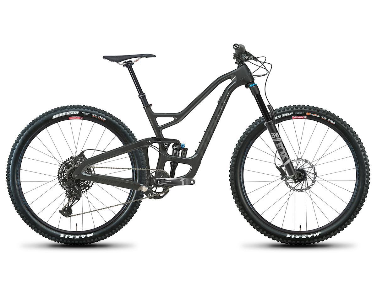Niner Bikes 2020 RIP RDO 29 2-Star  (Satin Carbon)