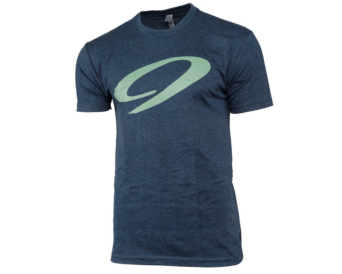 Niner Bikes Niner Logo T-Shirt (Midnight Navy)
