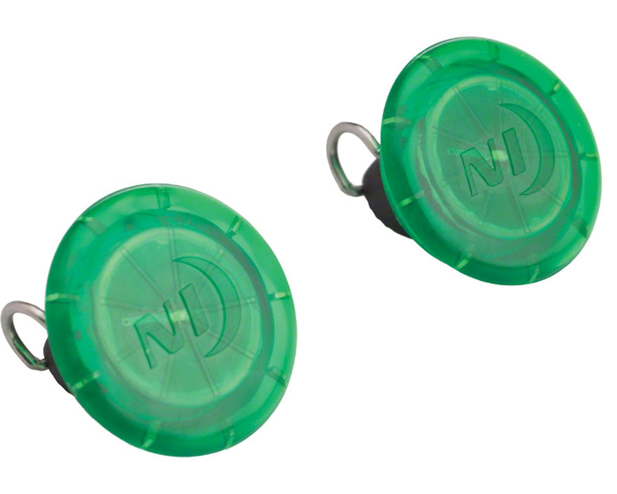 Nite Ize See'Em LED Spoke Light (Green) (2)