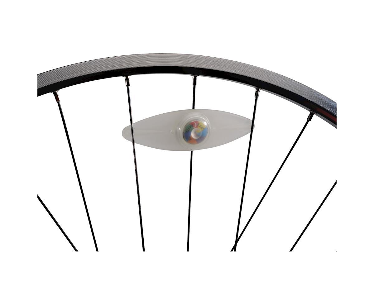 Nite Ize SpokeLit LED Spoke Light (Multi)