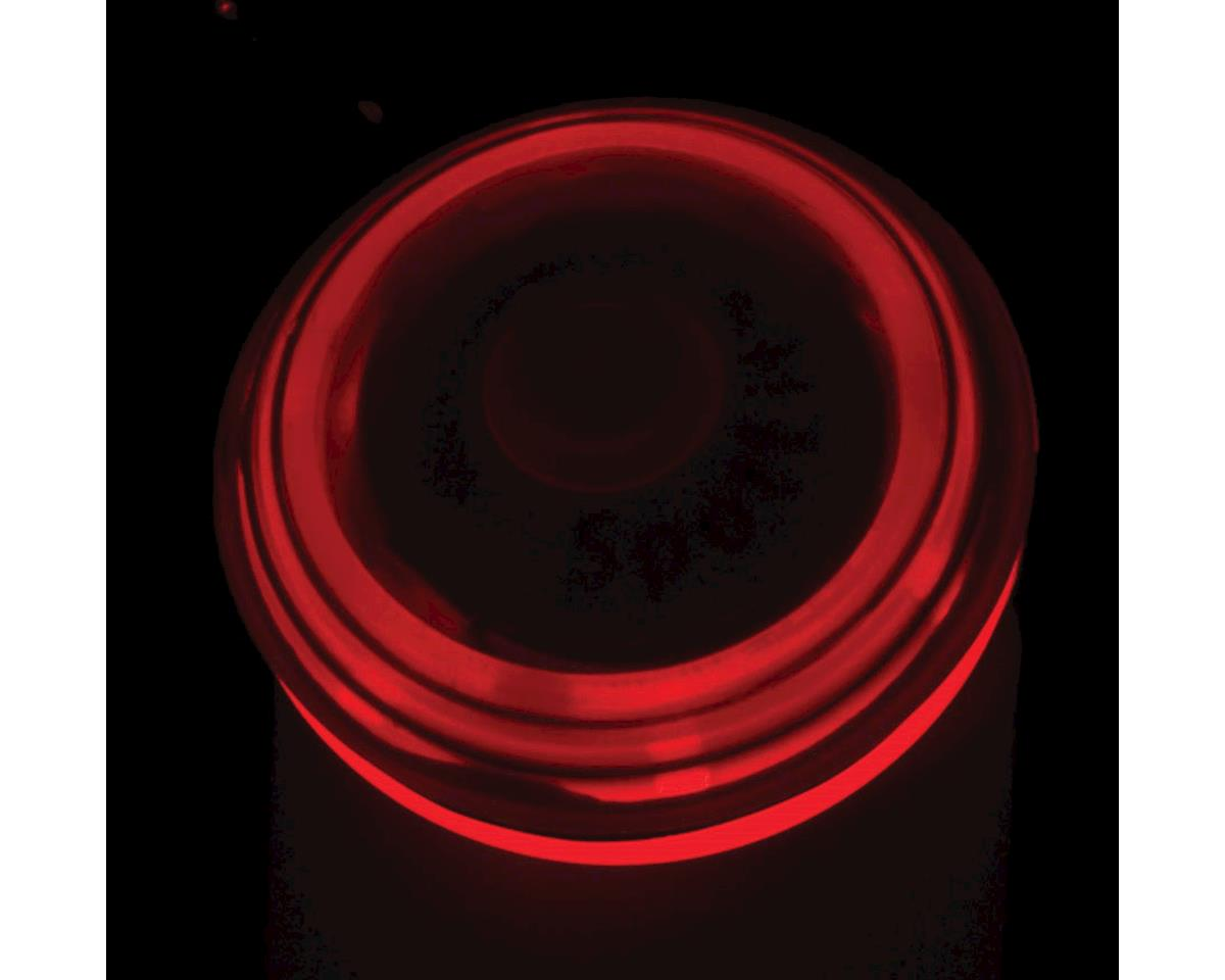 Nite Ize SpotLit Safety Light (Red LED)