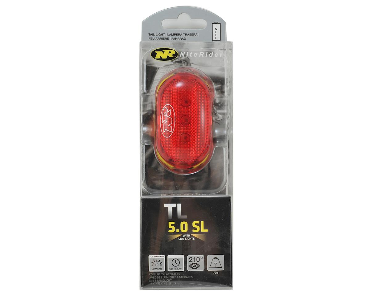 NiteRider TL-5.0 SL Tail Light
