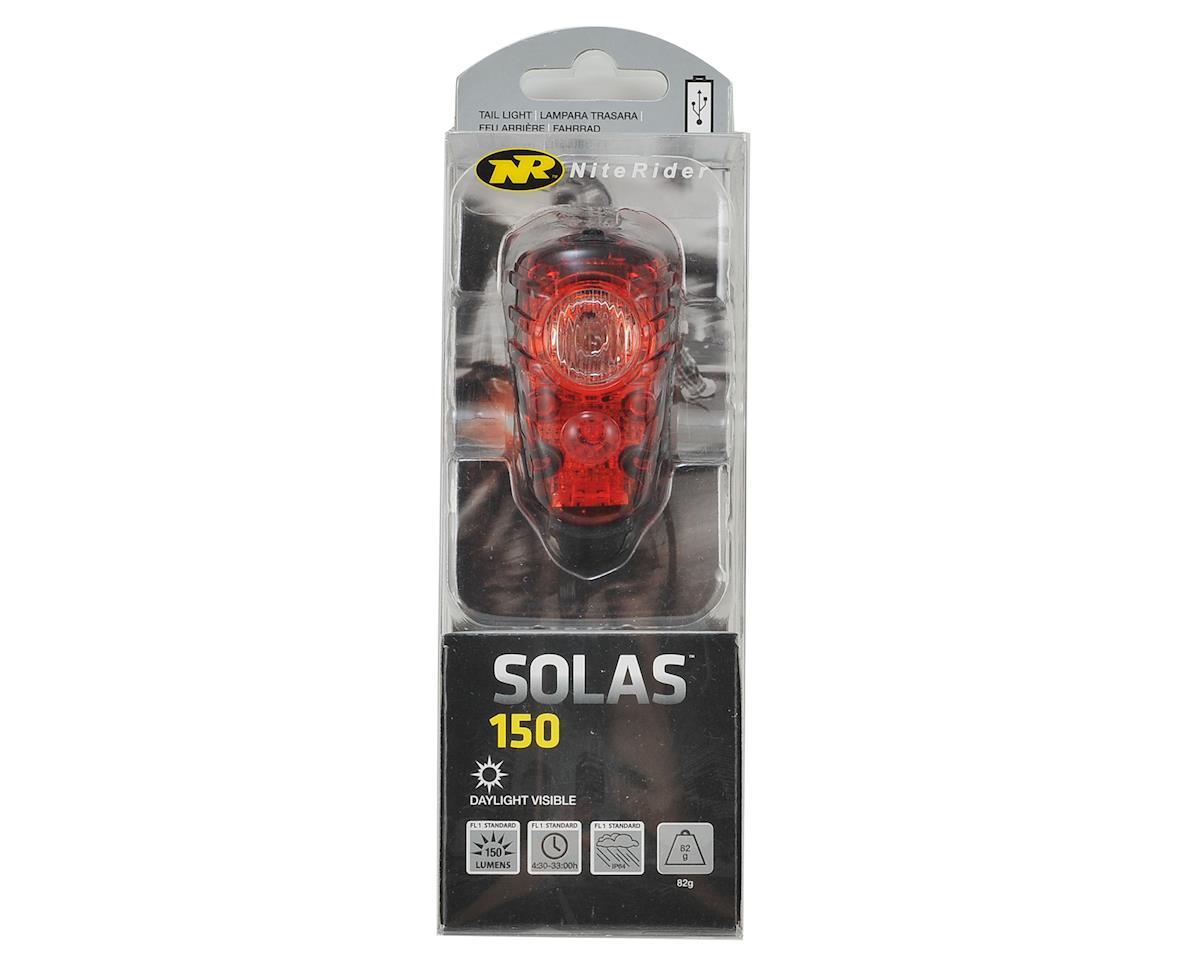 NiteRider Solas 150 Flashing Rear Light