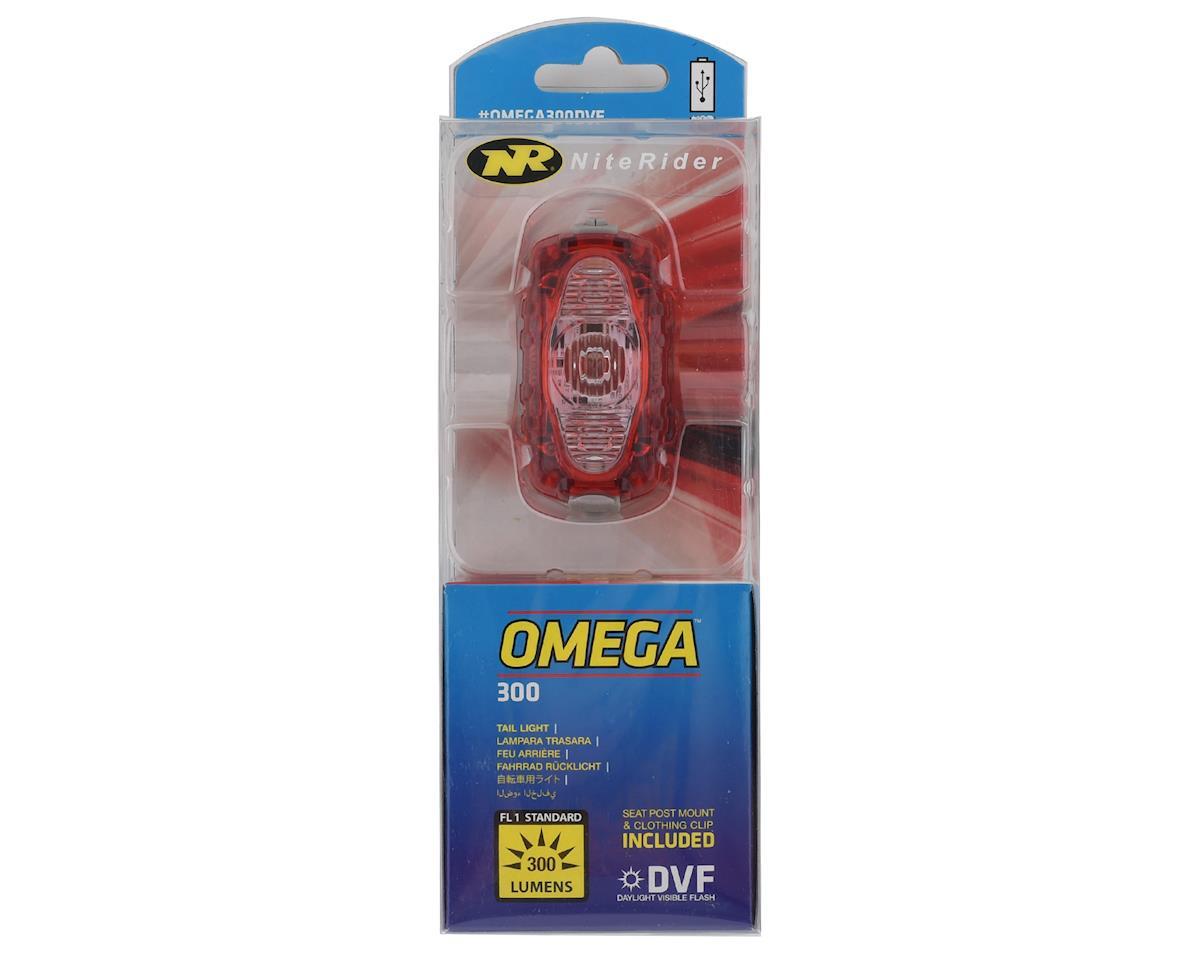 NiteRider Omega 300 Taillight